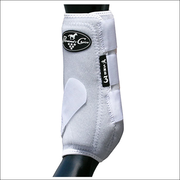 1 PAIR NEW PROFESSIONAL'S CHOICE CHOICE PROFESSIONAL'S SMB3 PROTECTIVE Stiefel SPORT MEDICINE HORSE LEGS 2817ff