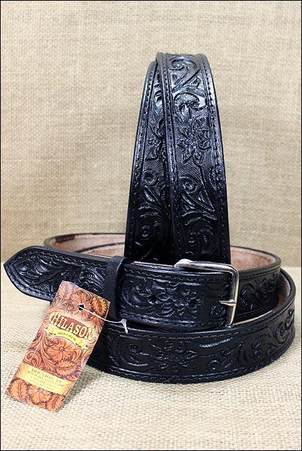 Leather Gun Holster Belt Heavy Duty Hand Made Buffalo Hide Stitched U-N-MX