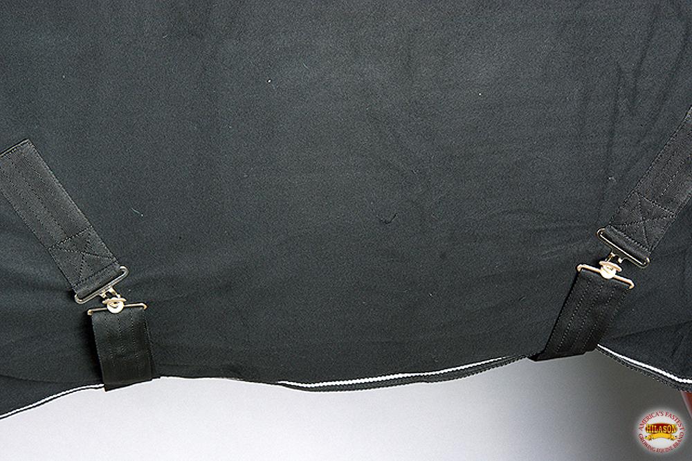 "78/"" Hilason Horse Polar Fleece Moisture Wicking Exercise Sheet Blanket U-L-78"