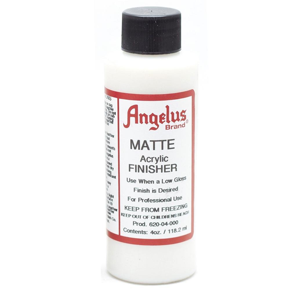 C--000 Angelus Leather Articles Shiny