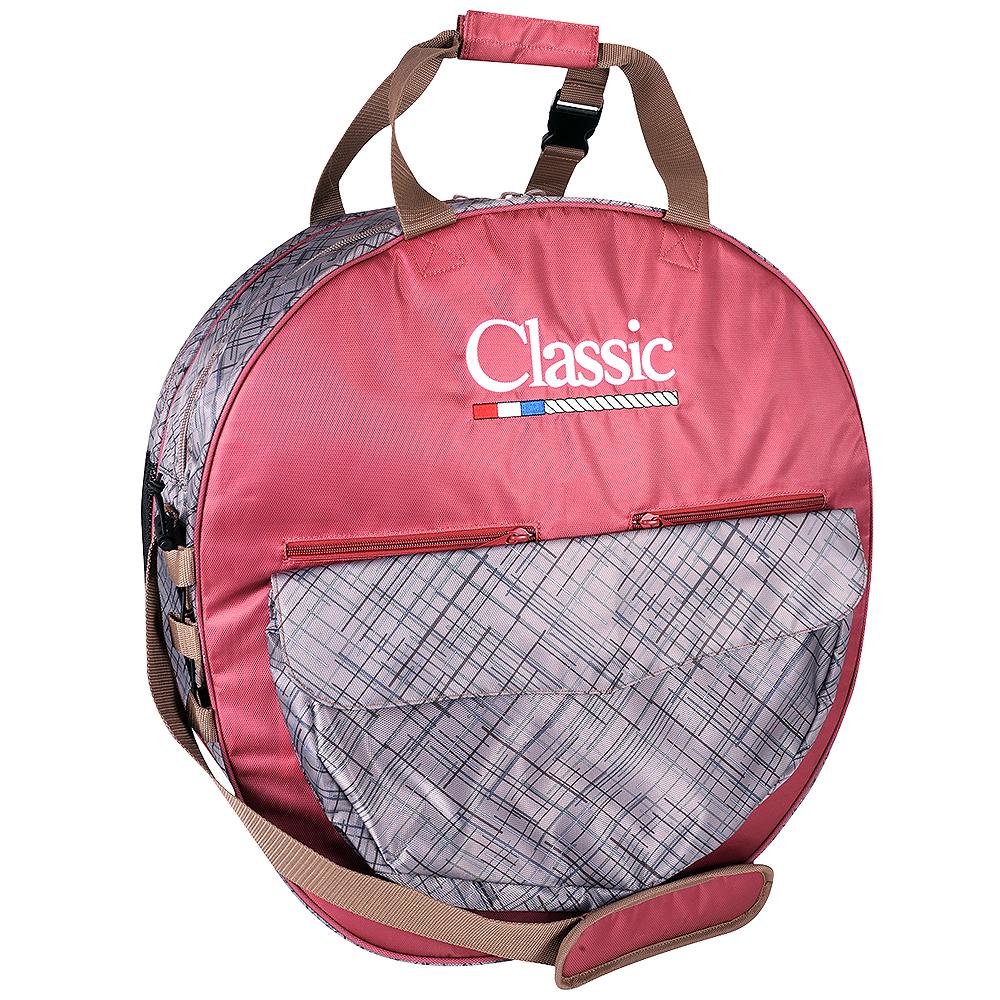 CSCRS Classic Ropes Delux Rope Bag Marsala Caribou Slash